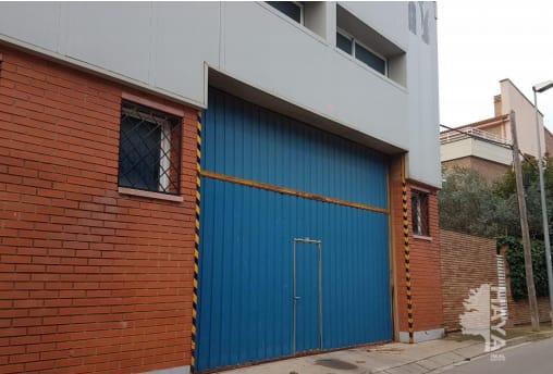 Fabrikhalle in Santpedor. Nave industrial en venta en granja camarago, santpedor (barcelon