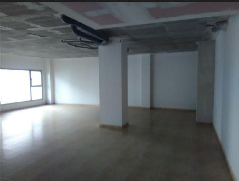 Büro in Casco Urbano. Oficina en venta en vinaròs (castellón) jutges