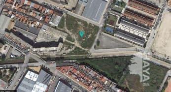 Terrain urbain à Carcaixent. Solar en venta en carcaixent (valencia) partida sector parque de