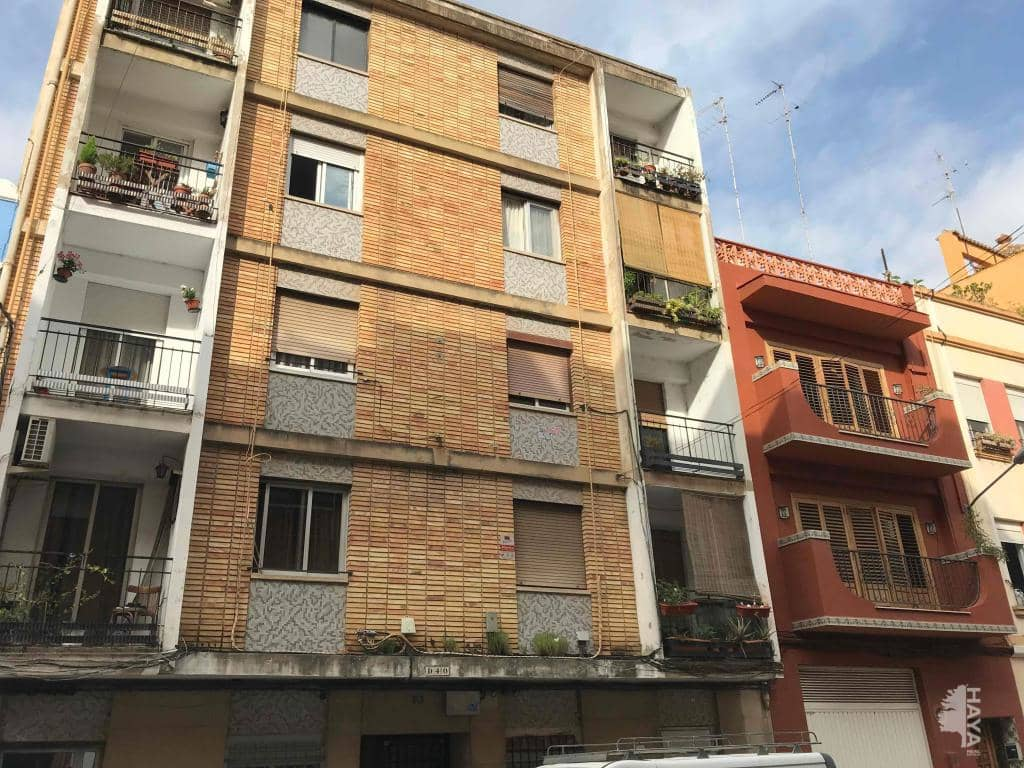 Appartement à El Castell. Piso en venta en burjassot (valencia) jose carsi