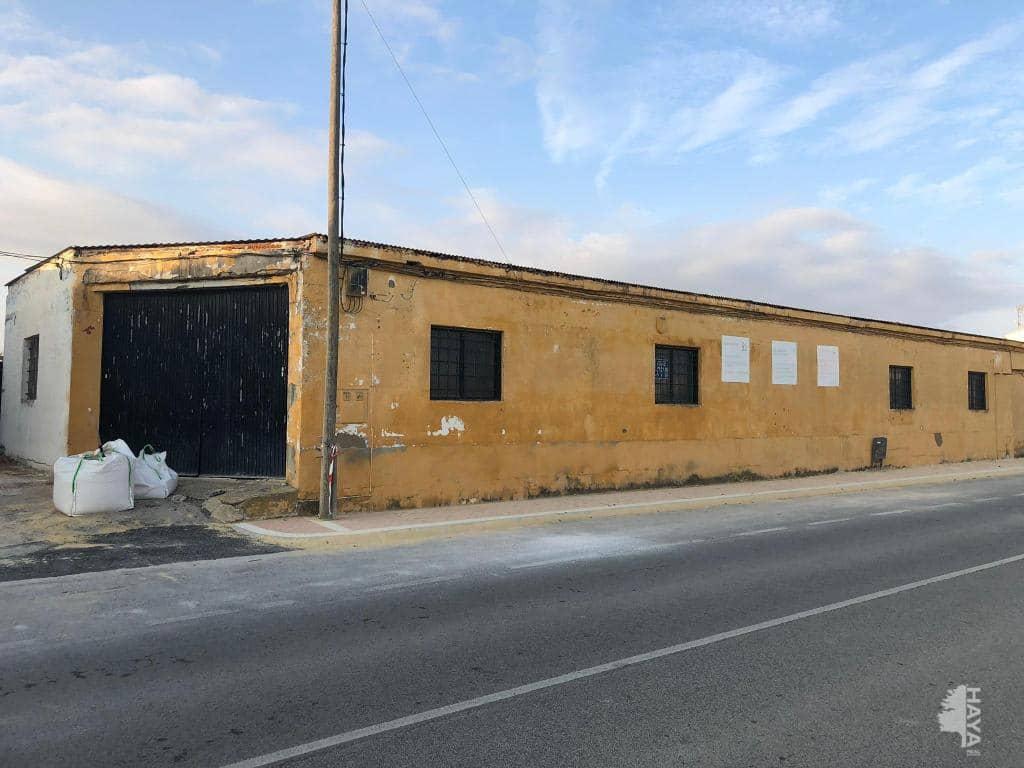 Nave industrial en Formentera del Segura. Nave industrial en venta en san fulgencio (alicante) guardamar d
