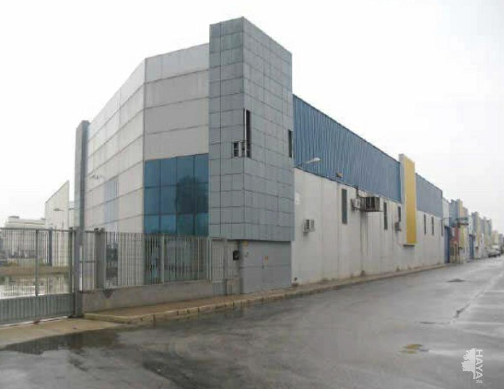 Industrial building in Plaça Elíptica-República Argentina-Germanies. Nave industrial en venta en alcantarilla (murcia) ingenio (priva