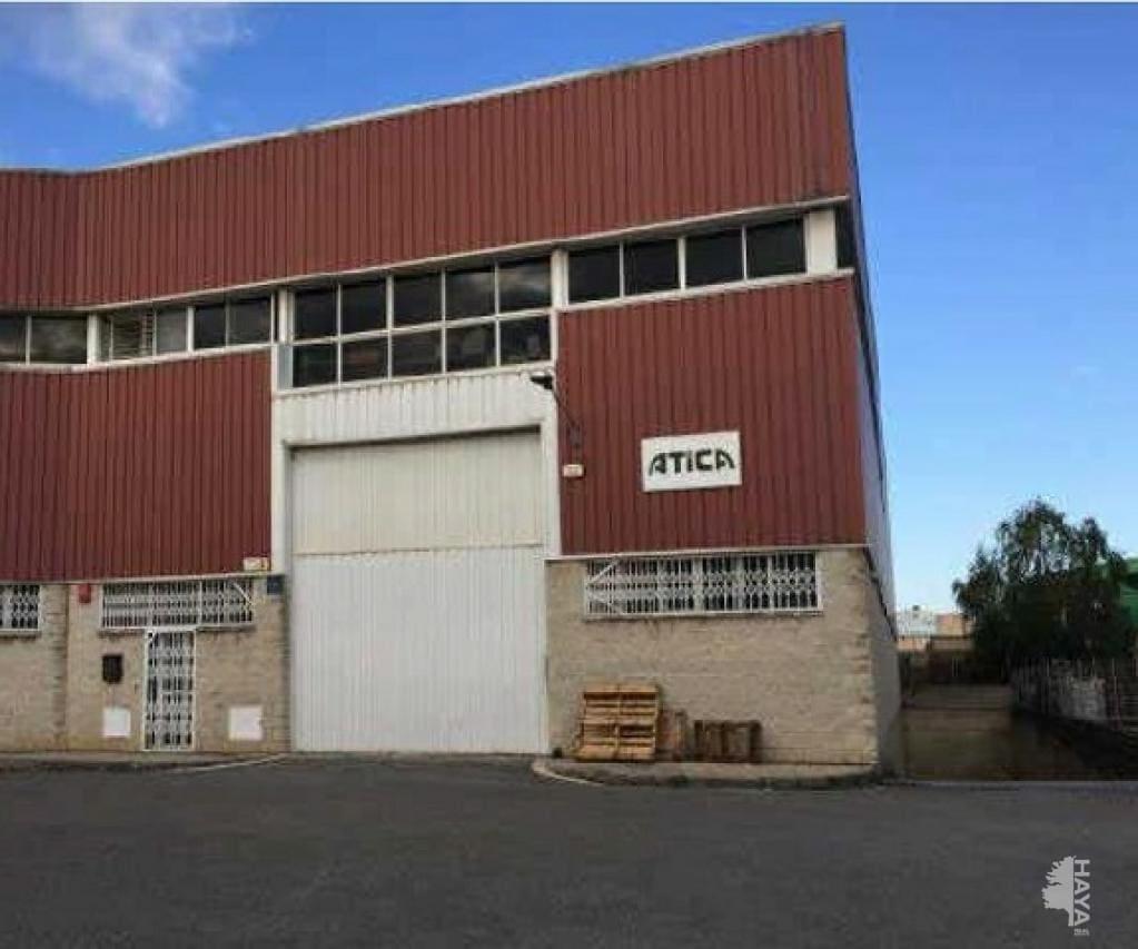Capannone industriale in Molins de Rei. Nave industrial en venta en molins de rei (barcelona) miquel tor