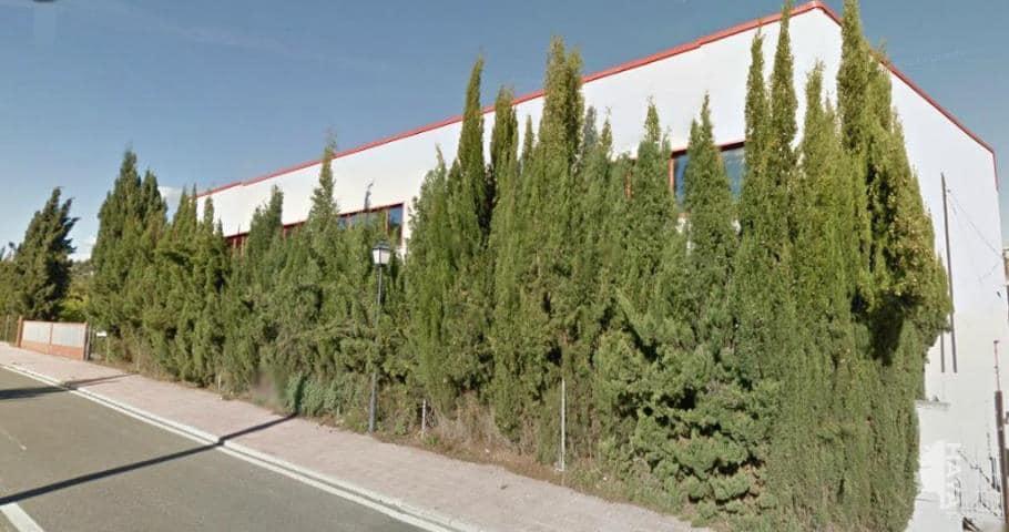 Fabrikhalle in Miravet. Nave industrial en venta en miravet (tarragona) creu