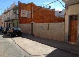 Urban plot in Algemesí. Urbano en venta en algemesí (valencia) ferran dyacute arago