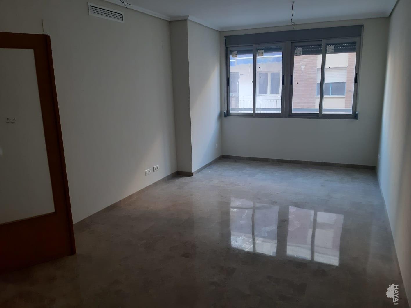 Flat in Carlet. Piso en venta en carlet (valencia) cl
