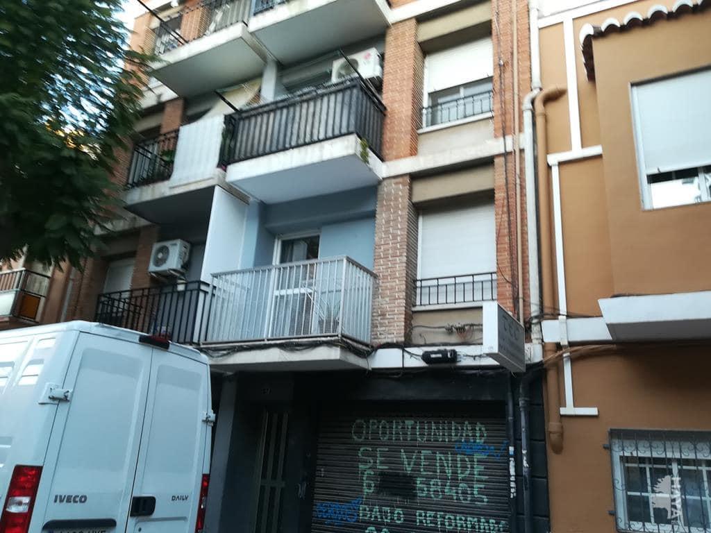 Appartement à El Castell. Piso en venta en burjassot (valencia) bautista riera