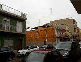 Urban plot in Algemesí. Urbano en venta en algemesí (valencia) ferran dyacute aragó