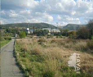 Terrain urbain à El Llombo. Urbano en venta en ontinyent (valencia) del llombo
