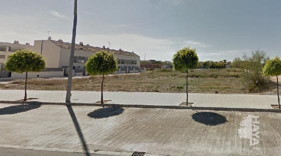 Terrain urbain à Carcaixent. Urbanizable en venta en carcaixent (valencia) boticario bodí