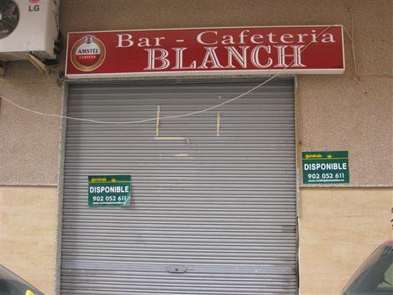 Locale commerciale in Centro. Local en venta en benimagrell, sant joan d`alacant (alicante) cu