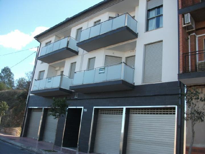 Etagenwohnung in Castelló de Rugat. Piso en venta en castelló de rugat (valencia) camí real