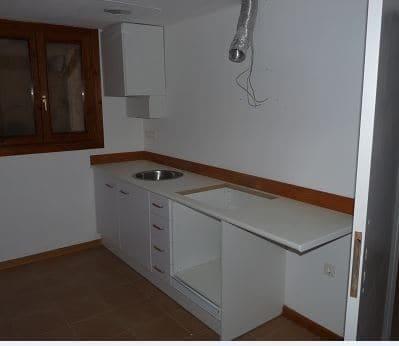 Etagenwohnung in Chóvar. Piso en venta en chóvar (castellón) barranquito
