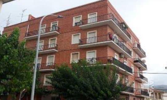 Flat in Castelló de Rugat. Piso en venta en castelló de rugat, castelló de rugat (valencia)
