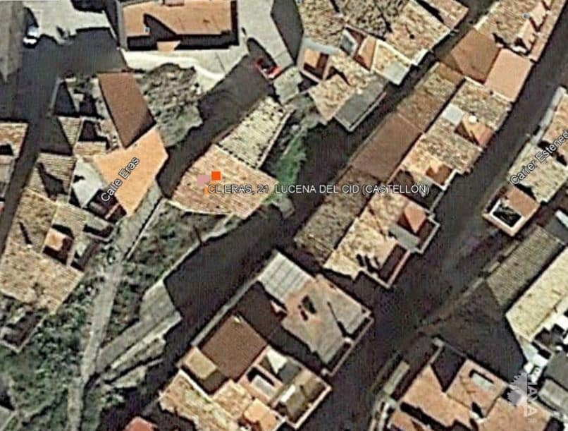 Solar urbano en Lucena del Cid. Urbano en venta en lucena del cid (castellón) eras