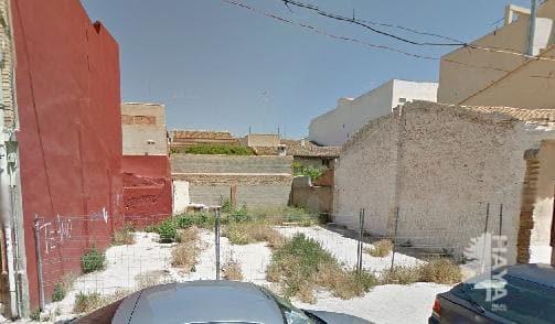 Terrain urbain à El Castell. Urbano en venta en burjassot (valencia) cristobal sorni
