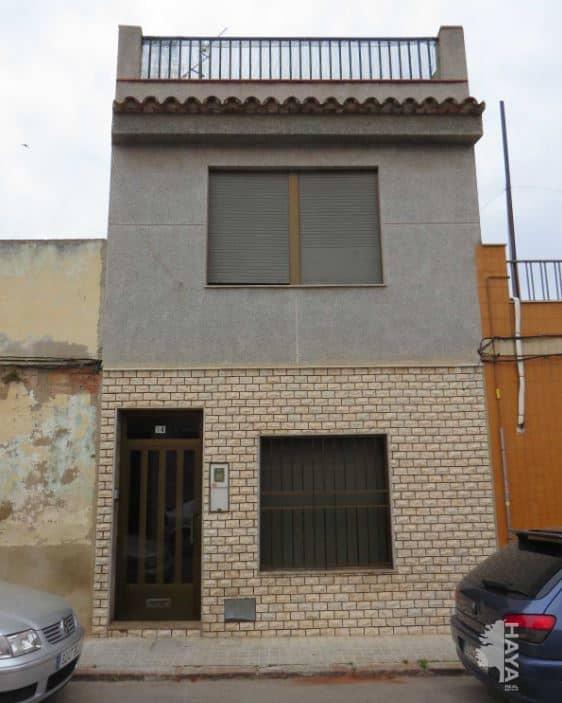Casa en Betxí. Adosada en venta en pedanía de baños y mendigo, betxí (castellón