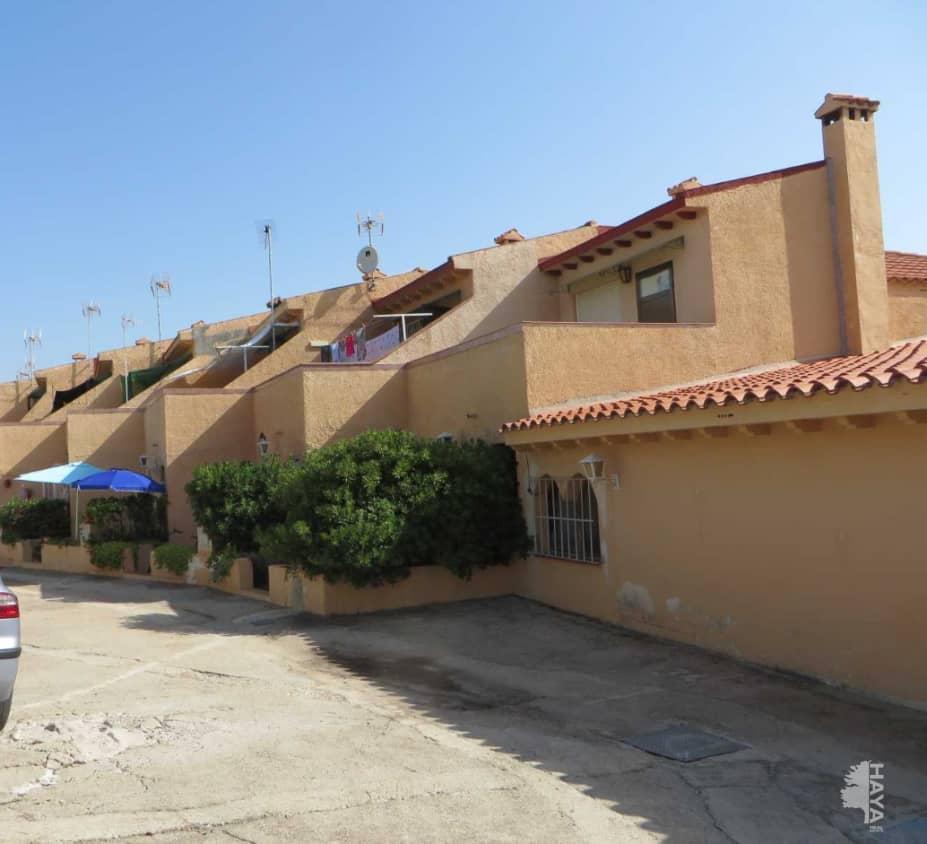 Casa en Las Atalayas-Urmi-Cerro Mar. Adosada en venta en rueda de carro, peñíscola (castellón) carabe