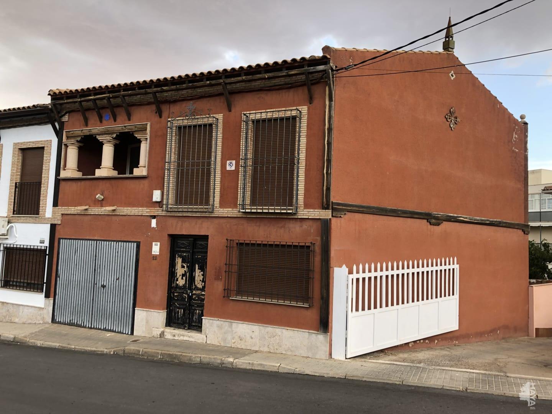 Casa en Pobla del Duc (la). Adosada en venta en pozuelo de calatrava (ciudad real) ciudad re