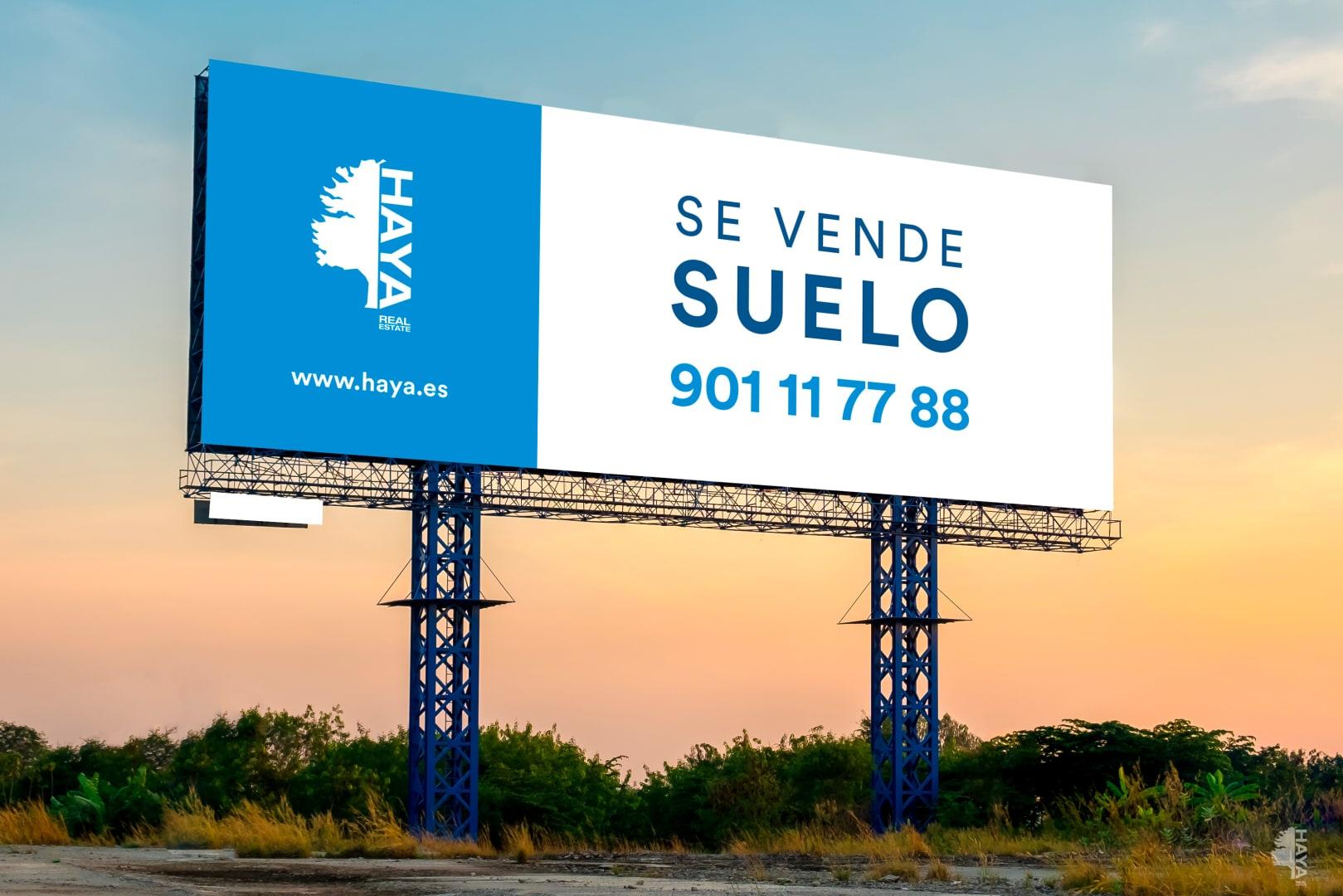 Solar urbano en Xixona. Solar en venta en jijona/xixona (alicante) constitucion