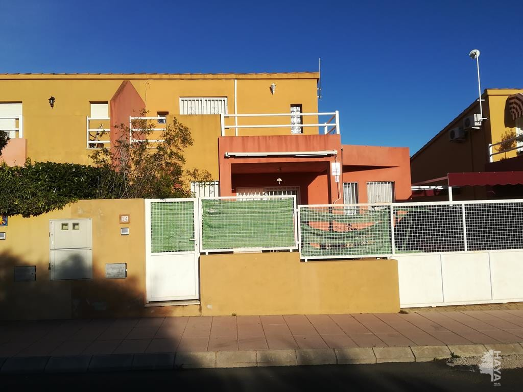 Casa en Las Atalayas-Urmi-Cerro Mar. Adosada en venta en urbanización chelo, peñíscola (castellón) ba