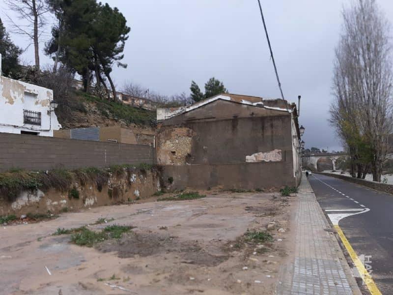 Bâtiment à usage industriel à Sant Rafael. Nave industrial en venta en ontinyent (valencia) canterería