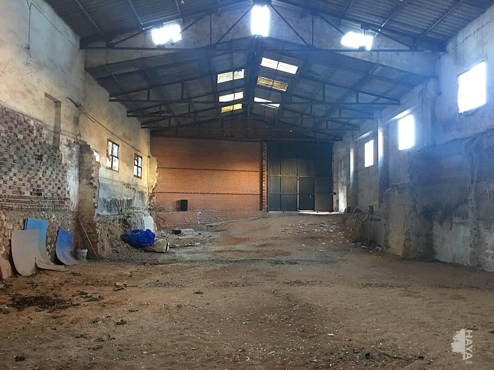 Industrial building in Noblejas. Nave industrial en venta en los almendros del tajo, noblejas (to