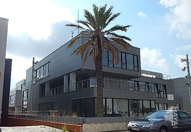Office space in Santa Quiteria. Oficina en venta en grupo pío xii, almazora/almassora (castellón
