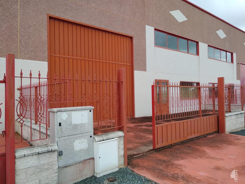 Industrial building in Gaibiel. Nave industrial en venta en talavera de la reina (toledo) gutemb