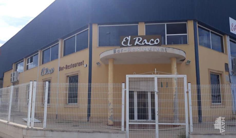 Industrial building in Corbera. Nave industrial en venta en corbera, corbera (valencia) llebeig