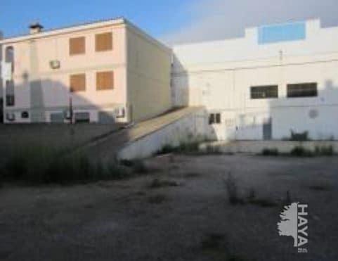 Industrial building in Llandells. Nave industrial en venta en peñíscola (castellón) estacion