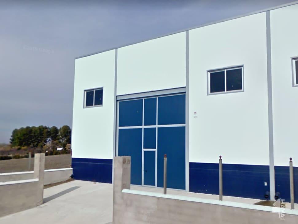 Nau industrial en Castelló de Rugat. Nave industrial en venta en rugat, almagro (ciudad real) isaac p