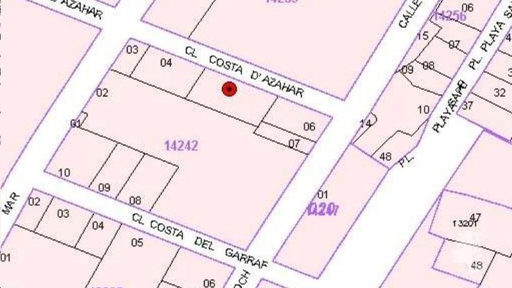 Solar urbano en Almenara. Solar en venta en el punt del cid, almenara (castellón) costa da