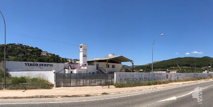 Industrial building in Ador. Nave industrial en venta en urbanización monte corona, ador (val