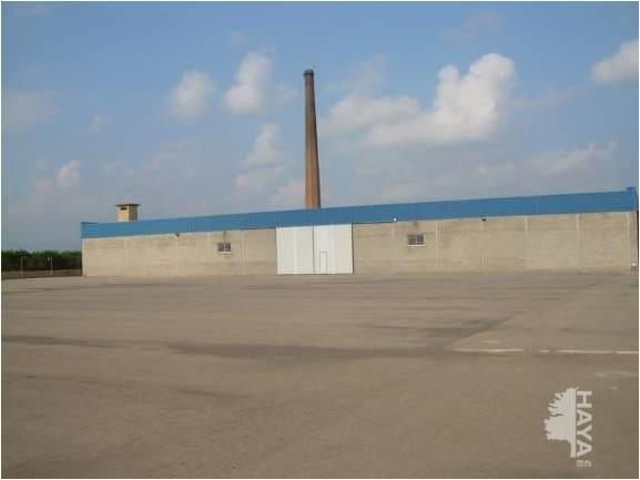 Bâtiment à usage industriel à Foios. Nave industrial en venta en foios (valencia) de la lloma