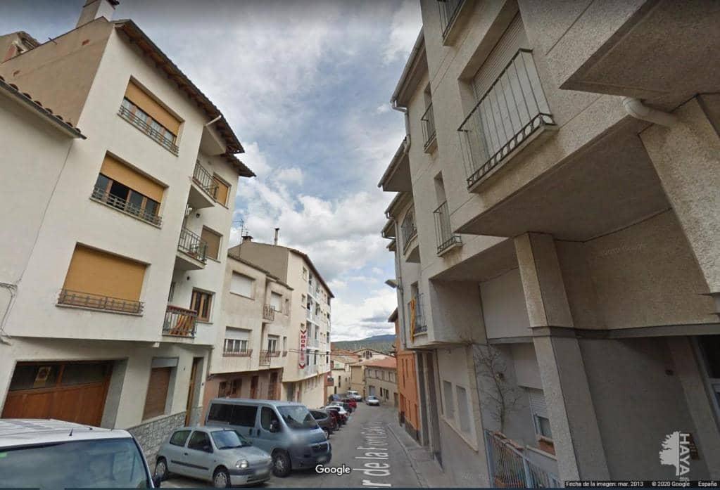 Appartement à Centelles. Piso en venta en can vivet, centelles (barcelona) font calenta