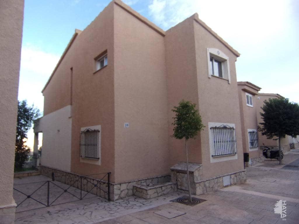 Casa en Las Atalayas-Urmi-Cerro Mar. Adosada en venta en residencial estíbaliz, peñíscola (castellón)