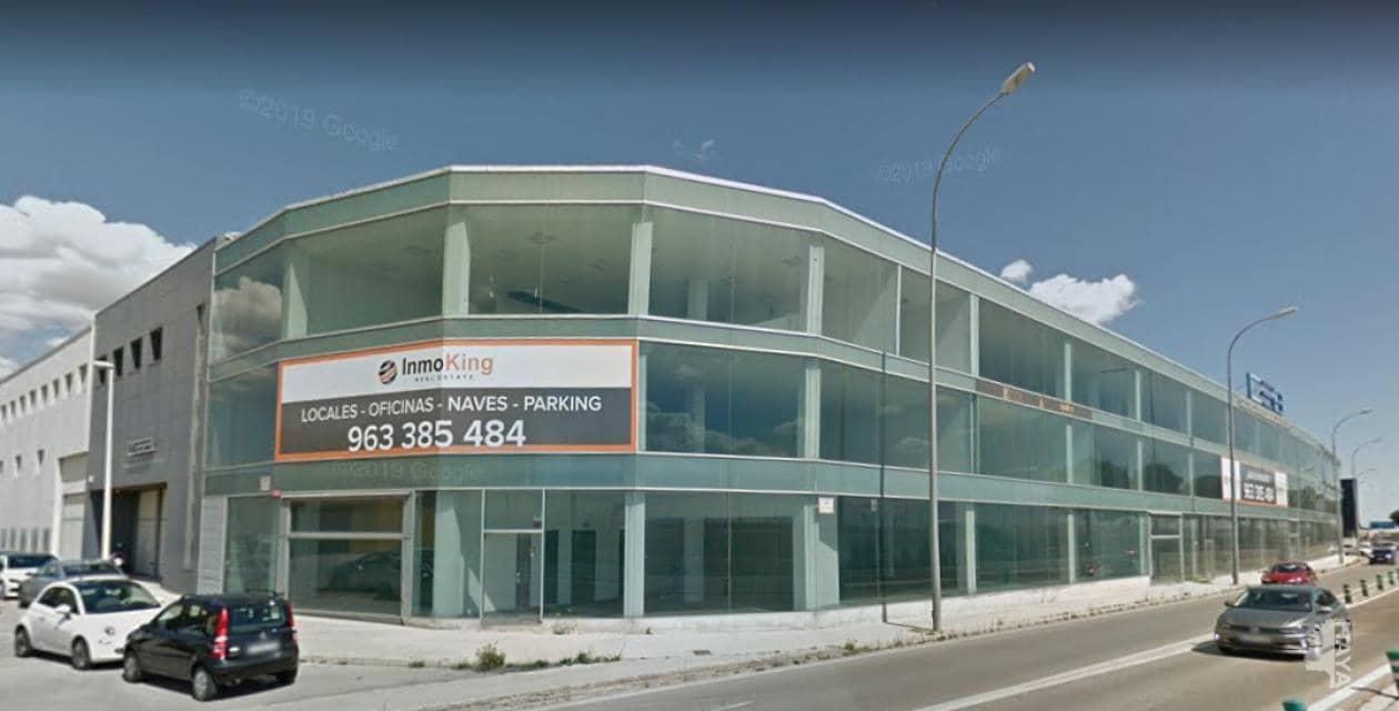 Büro in Polígono del Aeropuerto. Oficina en venta en manises (valencia) arcs (dels)