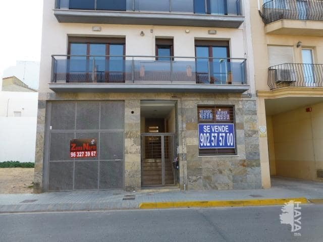 Local commercial à Massalfassar. Local en venta en massalfassar (valencia) bascula