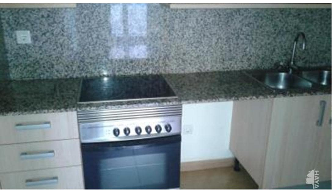 Flat in Granja d´Escarp (La). Piso en venta en vilanova de segrià (lleida) balmes