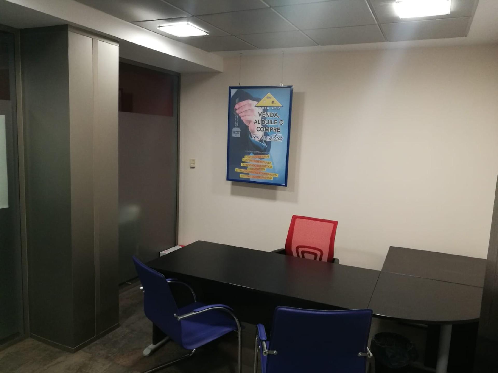 Location Bureau  Burriana-raval. Despacho - burriana (raval)