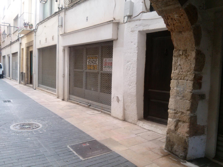 Gebäude  Calle mayor, 23. Edificio para reformar integramente