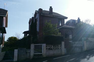 Casa o chalet en venta en La Fragua, Bárcena de Cicero