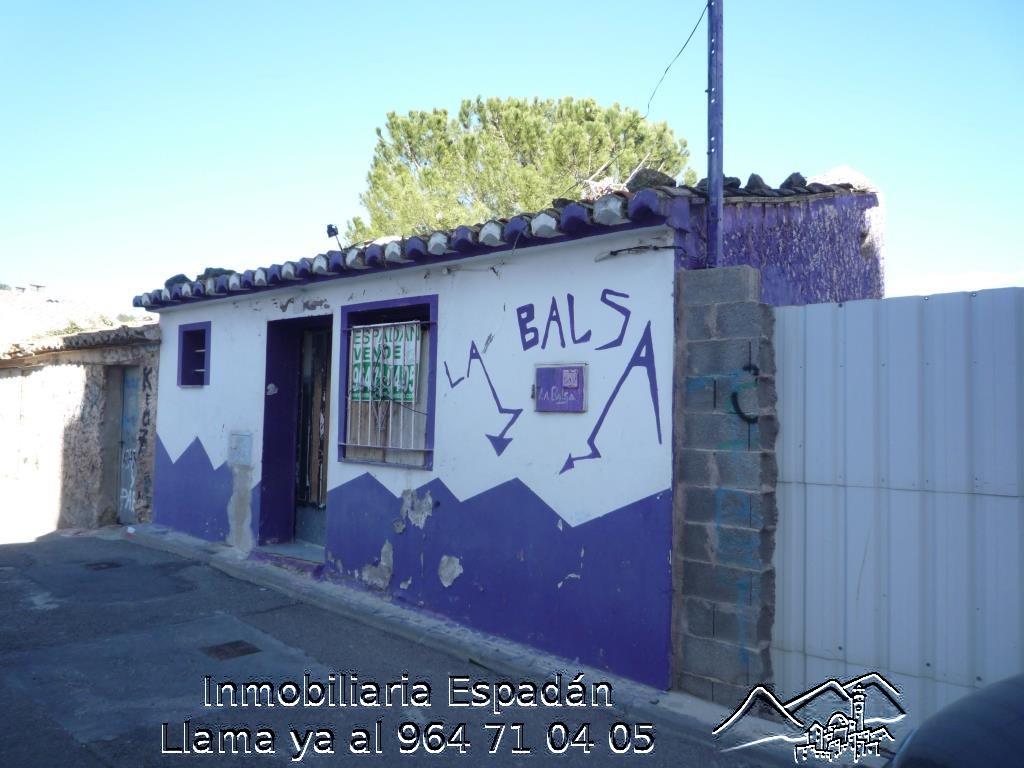 Local Comercial  Calle alcublas