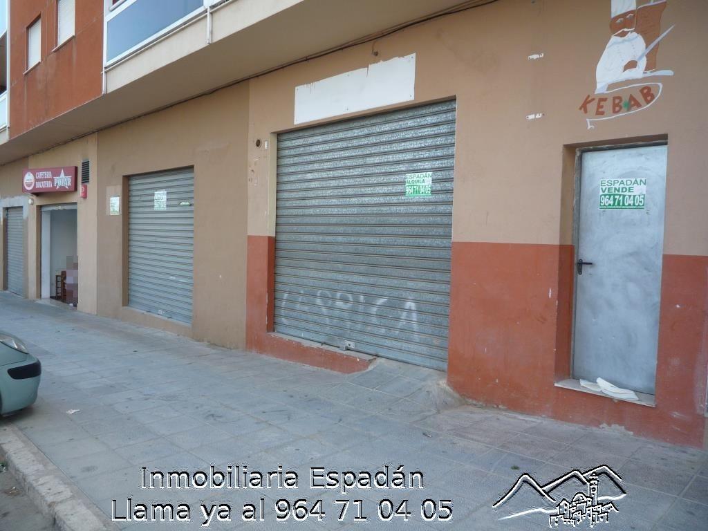 Local Comercial  Avenida navarro reverter