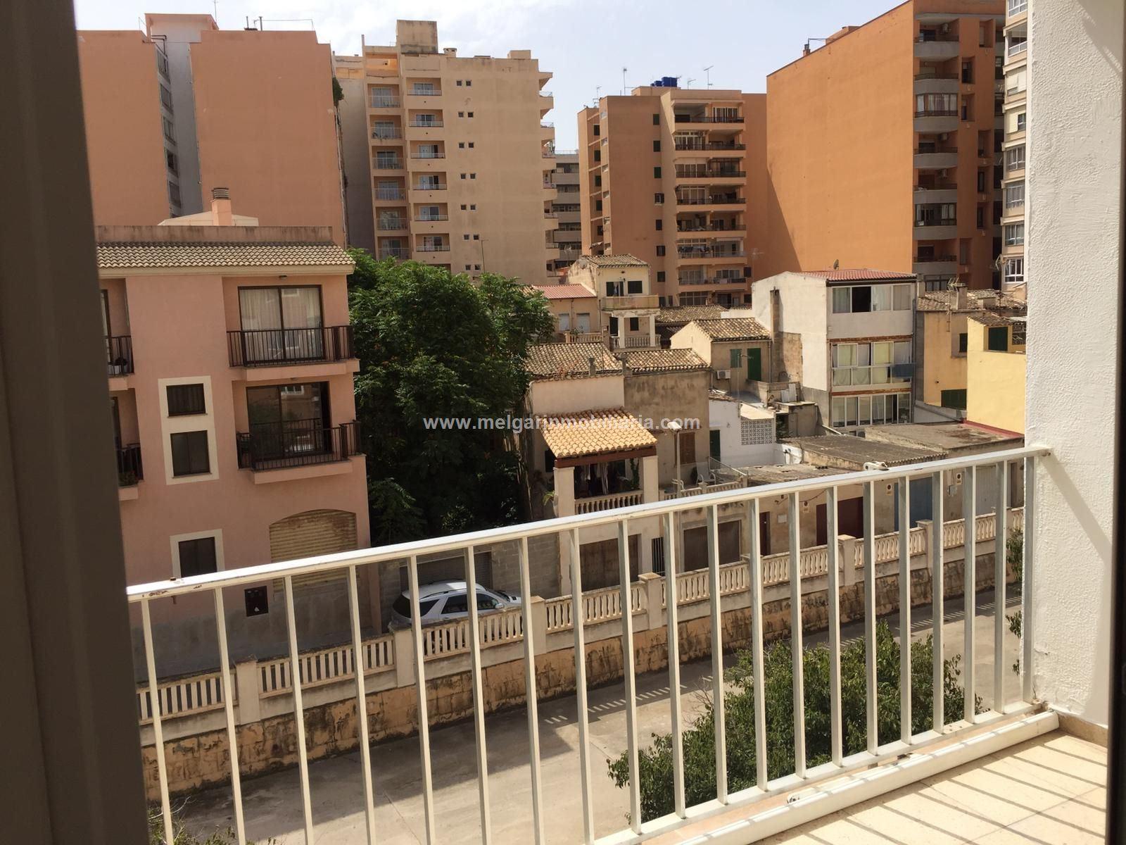 Alquiler Piso  Llucmajor - arenal. Se alquila apartamento en zona arenal