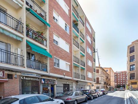 Grundstück in TECNOCASA GARRIDO SUR-ESTACION zum verkauf in España