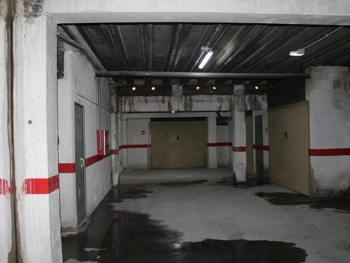 Foto 3 de Garaje en Calle de Magallanes Garrido Sur - Estación Sur