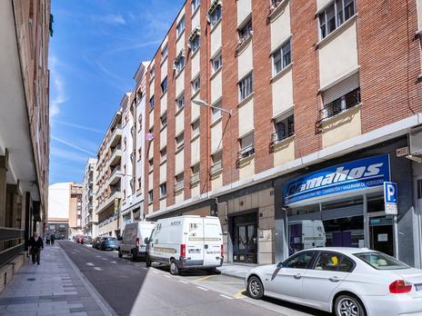 Pisos en venta en Salamanca Capital