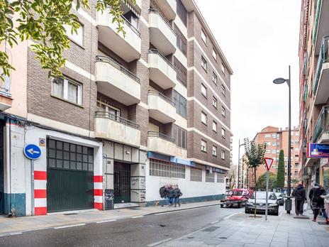 Pisos de alquiler con calefacción en Salamanca Provincia
